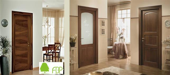 Porte e finestre su misura in legno a pistoia toscana for Finestre su misura bricoman