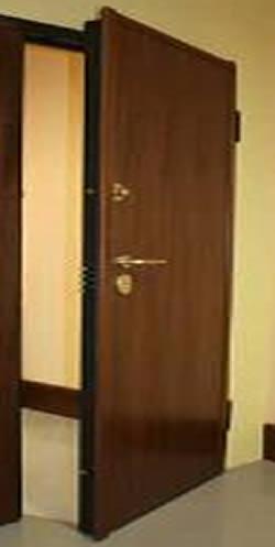 Porta blindata offerta