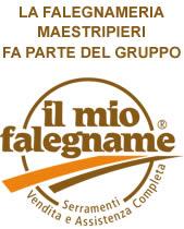 Logo Il Mio Falegname